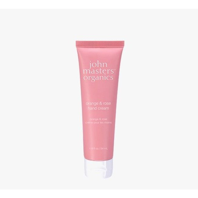 John Masters Organics Orange & Rose Hand Cream