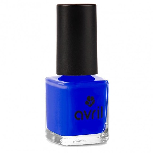 Avril Nagellak Bleu de France