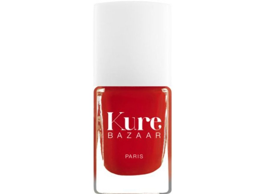 Natuurlijke nagellak Rouge Flore