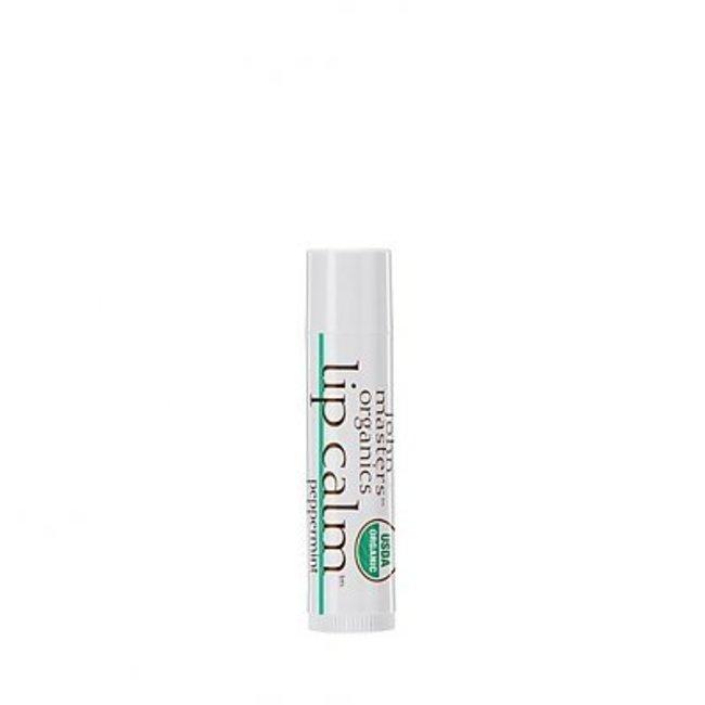 John Masters Organics Lip Calm Peppermint