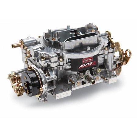 Edelbrock Carburetor, AVS2 Series, 500 CFM