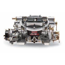 Edelbrock Carburateur, AVS2 Series, 650 CFM