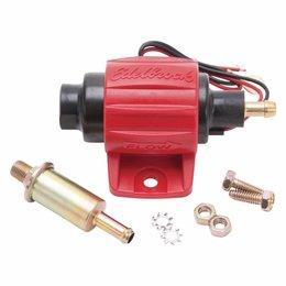 Edelbrock Universele Micro Elektrische Brandstofpomp