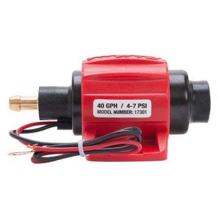 Edelbrock Universal Micro Electric Fuel Pump