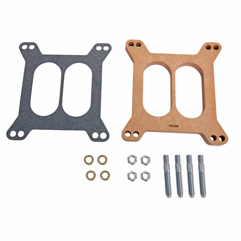 Edelbrock 8722 Carburetor Spacer - Edelbrockproducts eu
