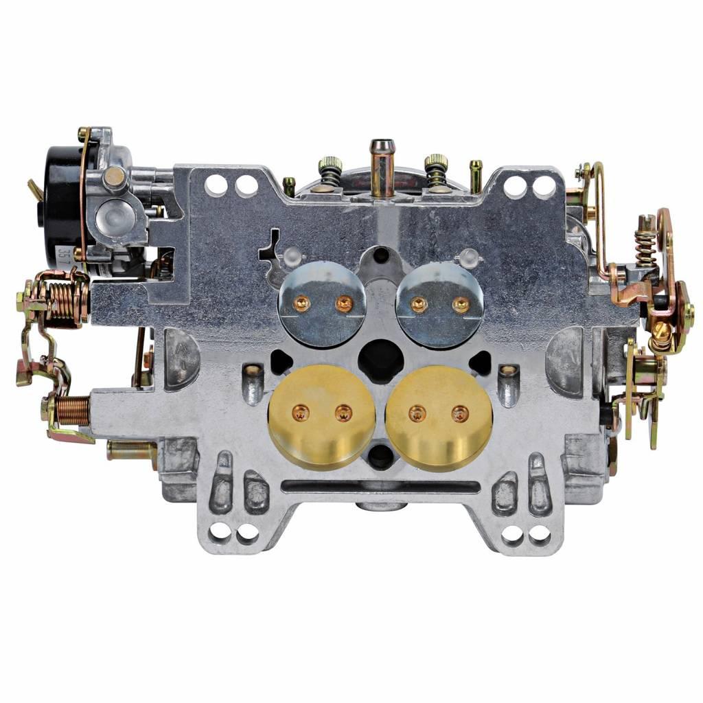 Edelbrock Carburetor Avs2 Series 500 Cfm Edelbrockproducts
