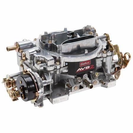 Edelbrock Carburateur, AVS2 Series, 650 CFM