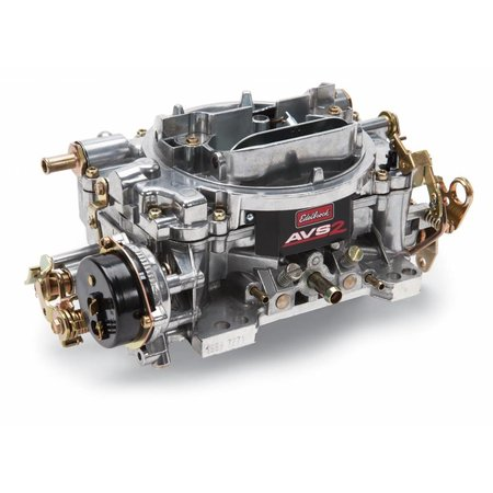 Edelbrock Carburateur, AVS2 Series, 800 CFM