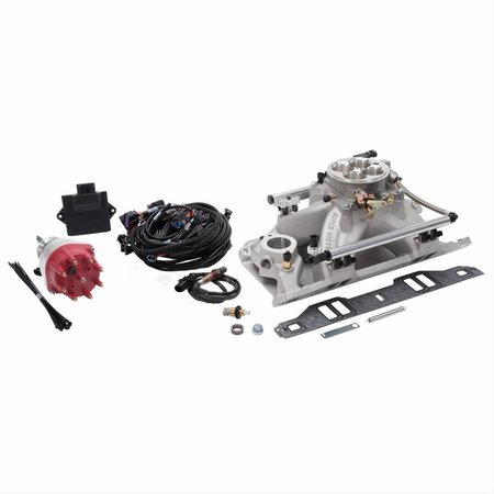Edelbrock Pro-Flo 4 EFI, Chrysler Small Block