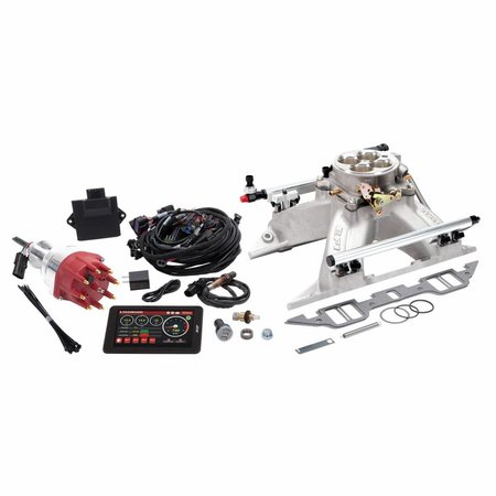Edelbrock Pro-Flo 4 EFI, Chrysler Big Block * Inludes FREE fuel sump deal!