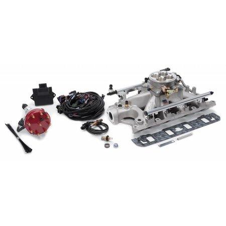 Edelbrock Pro-Flo 4 EFI, Ford Small Block