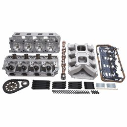 Edelbrock Performer RPM Top End Kit, HEMI Chrysler,  705HP