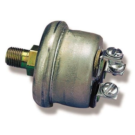Holley Fuel Pump Safety Pressure Switch