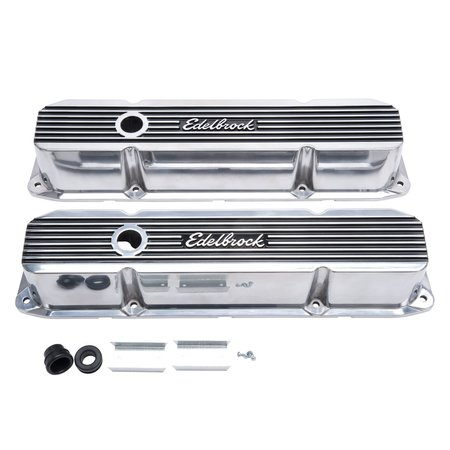 Edelbrock Klepdeksels, Elite 2 Series, Chrysler Big Block