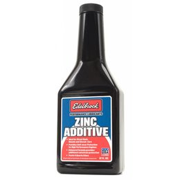 Edelbrock Zinc Enhanced Engine Protector, 350ml