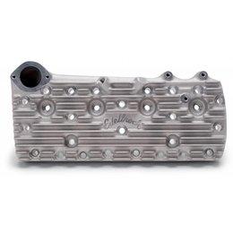 Edelbrock Cylinder Heads, 49-53 Ford/Merc (Pair)