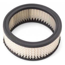 Edelbrock Air Filter Street Element, 6 Inch