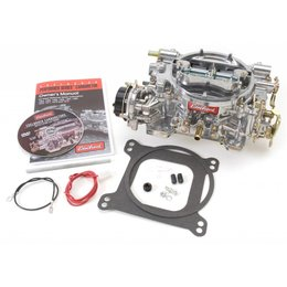 Edelbrock Carburateur, Performer Series, 600 CFM, EGR