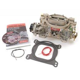 Edelbrock Carburateur, Performer Series, Marine, 600 CFM