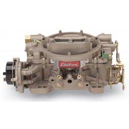 Edelbrock Performer Series Carburetor, Marine, 750 CFM