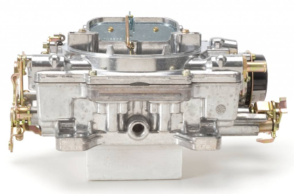Edelbrock 1411 Carburetor - Edelbrockproducts eu