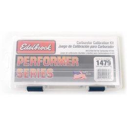 Edelbrock Kalibratie Kit #1405
