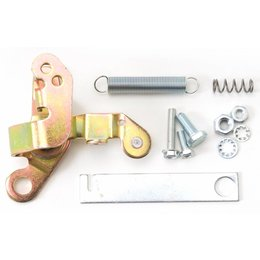 Edelbrock Throttle Lever Kit - Ford