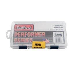 Edelbrock Calibration Kit For 1403/1404
