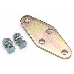 Edelbrock Throttle Cable Plate, Ford 429-460