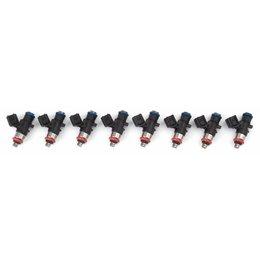 Edelbrock Fuel Injectors, 52 lb/hr, Set of Eight