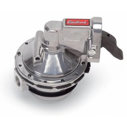 "Edelbrock Victor Series Racing Fuel Pump, Chevrolet Small Block and ""W"" Series"