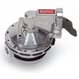 Edelbrock Performer Series Street Fuel Pump, Chevrolet Small Block and 'W' series