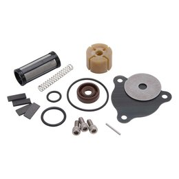Edelbrock Rebuild Kit for 120GPH Electric Fuel Pumps