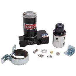 Edelbrock Fuel Pump/Regulator Kit, 160GPH, 5-10 PSI