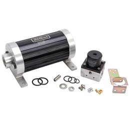 Edelbrock Victor EFI Electric Fuel Pump And Regulator Kit