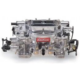 Edelbrock Carburateur, Thunder Series AVS, 650 CFM, Off-Road