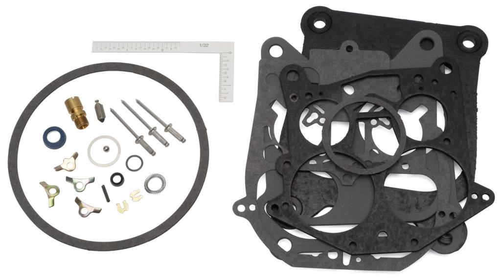 Edelbrock 1920 Carb Rebuild Kit - Edelbrockproducts eu