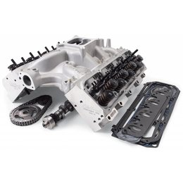 Edelbrock Performer RPM Top End Kit, Small Block Ford, 440HP