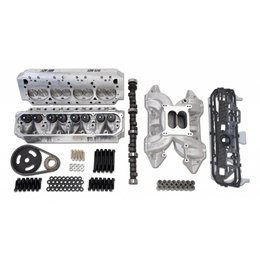 Edelbrock Performer RPM Top End Kit, Big Block Chrysler, 421HP