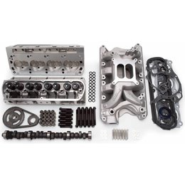 Edelbrock Performer RPM Top End Kit, Small Block Ford, 400HP