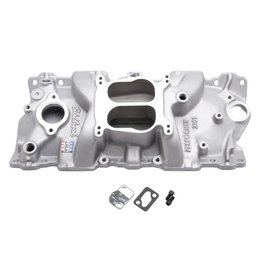 Edelbrock Performer Manifold, Chevrolet Small Block