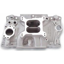 Edelbrock Performer Manifold, Chevrolet 90° 4.3L V6