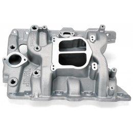 Edelbrock Performer manifold Pontiac 326-455