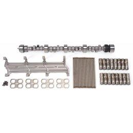 Edelbrock Rollin Thunder Nokkenas & Lifter Kit, Chevrolet 383