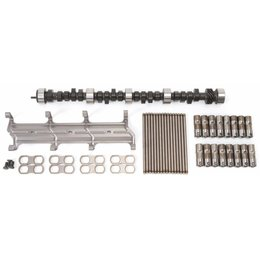 Edelbrock Rollin Thunder Nokkenas & Lifter Kit, Chevrolet Small Block 87-Later