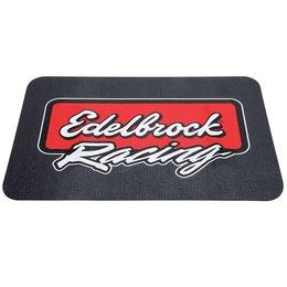 Edelbrock Racing, Spatbord Beschermer