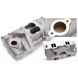 Edelbrock Marine Performer RPM Intake Manifold, Chevrolet Big Block