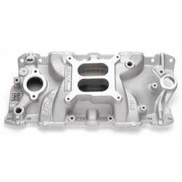 Edelbrock Performer EPS Manifold, Chevrolet Small Block