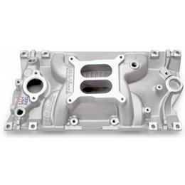 Edelbrock Performer EPS Manifold, Chevrolet SBC Vortec