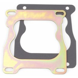 Edelbrock Spread-Bore Adapter Plate